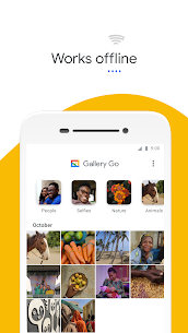 Gallery Go by Google Photos 4