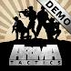 Arma Tactics Demo - Androidアプリ