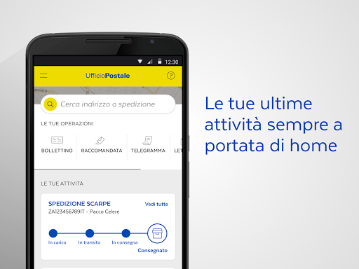 Ufficio Postale android2mod screenshots 11