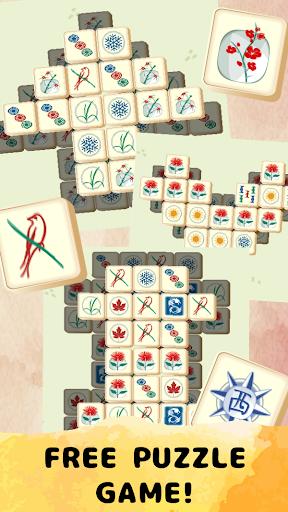 Tile World - Free Tile Puzzle & Match Brain Game 6.9.2 screenshots 2
