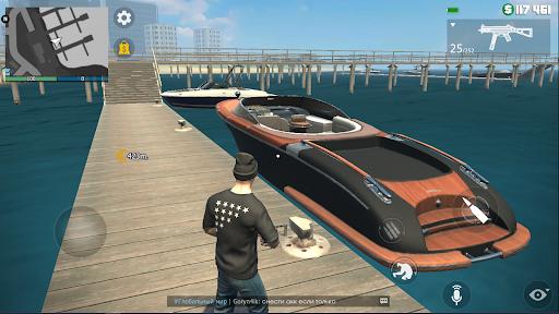 Grand Criminal Online: Heists in the criminal city screenshots 5