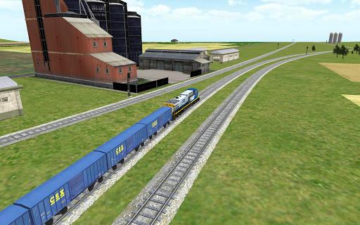 Train Sim 4.3.1 Screenshots 9