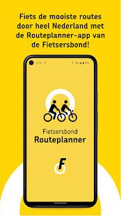 Image For Fietsersbond Routeplanner Versi 5.1.6 6