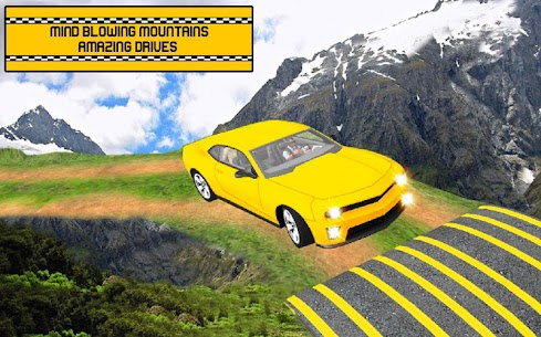 Hill Taxi Simulator Games: Free Car Games 2020 2