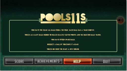 pools11s screenshot 2