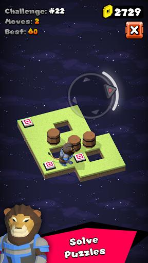 Maze Royale - Endless Arcade Maze Runner 1.3.5 screenshots 2