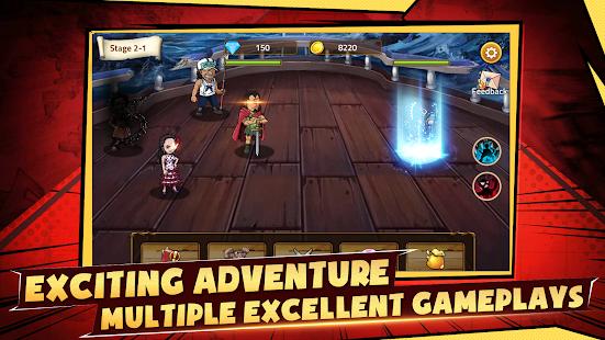 Epic Treasure 1.1.0 APK + Mod (Unlimited money) untuk android