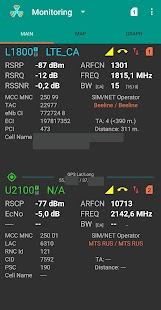 NetMonitor Pro Screenshot