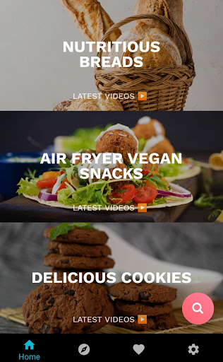 Foto do Healthy Recipes & Meal Plans