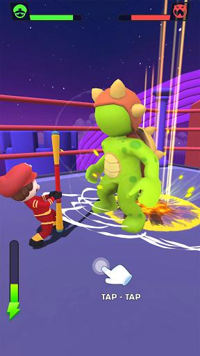 Binogo - Super Bino Run  screenshots 3