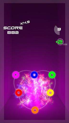rby: red blue yellow screenshot 2