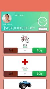 Spend Bill Gates Money 0.6 Screenshots 1