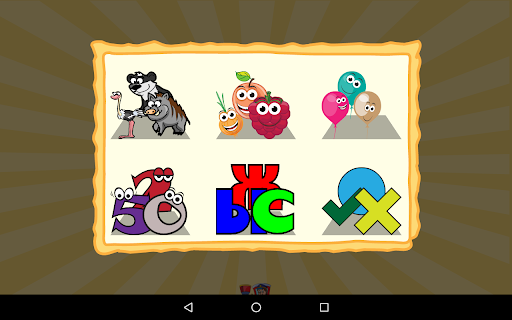 Games for US Babies - Kids 2 years + ud83dudc76 screenshots 1