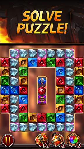 Jewel Blaze Kingdom 1.0.1 screenshots 5