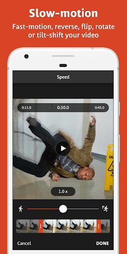 Videoshop - Video Editor  Screenshots 2
