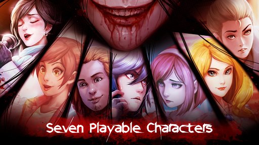 The Letter - Best Scary Horror Visual Novel Game 2.3.3 screenshots 5