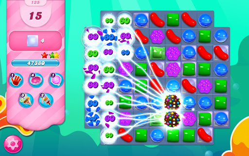 Candy Crush Saga goodtube screenshots 24