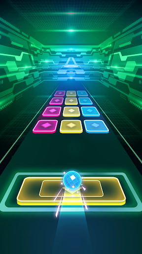 Color Hop 3D - Music Game  screenshots 4