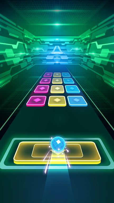 Color Hop 3D - Music Game poster 3