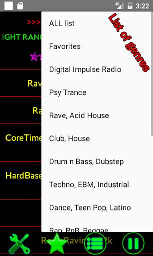 Foto do Electronic Dance Music Radio - EDMR