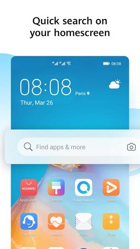 Petal Search - Apps & More screenshots 1