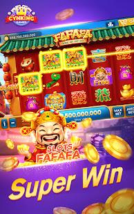 Gaple-Domino QiuQiu Poker Capsa Slots Game Online 2.21.0.0 screenshots 4