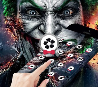 Scary Joker Clown Theme For Pc – Free Download In Windows 7/8/10 And Mac Os 1