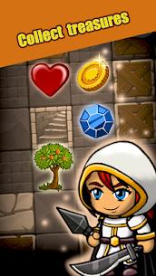 Dungeon Knights 1.34 Apk + Mod 2