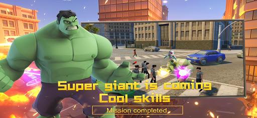 Super City Herouff1aCrime City Battle 14 screenshots 6