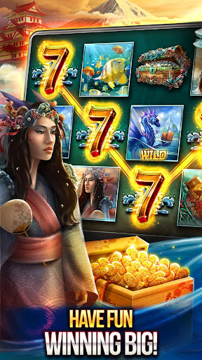 Slots Casino - Hit it Big 2.8.3801 screenshots 1