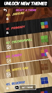 Download Woodblox Puzzle  Wood For Your Pc, Windows and Mac 1