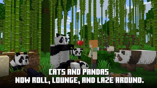 Minecraft Trial 1.16.201.01 screenshots 5