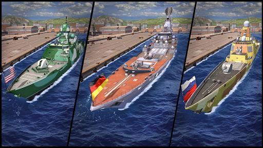 Naval Armadauff1aNavy Game About Warship Craft Games  screenshots 19