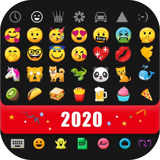 Baixar Keyboard - Emoji, Emoticons