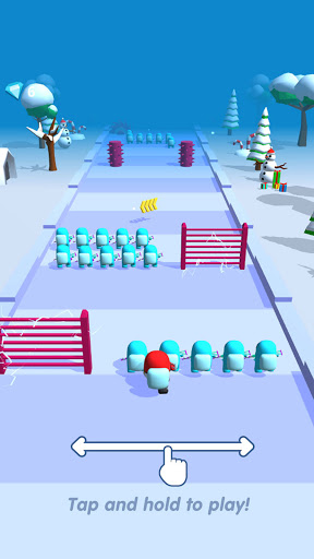 Imposter Fight 3D modavailable screenshots 5