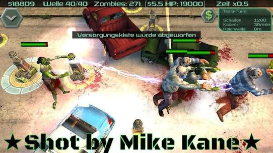 Zombie Defense Mod Apk 12.8.3 (A Lot of Gold Coins) 7