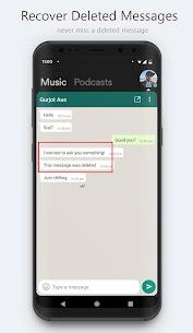 DirectChat (ChatHeads/Bubbles for All Messengers) (PRO) 1.8.5 Apk 3