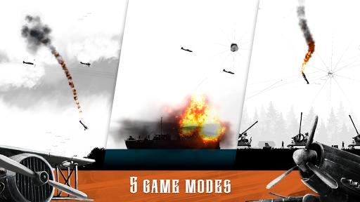 Warplane Inc. Dogfight War Arcade & Warplanes WW2  screenshots 3