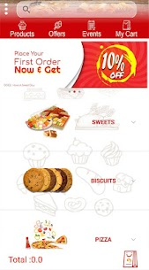 Doce Bakery and Sweets For Windows 7/8/10 Pc And Mac | Download & Setup 1