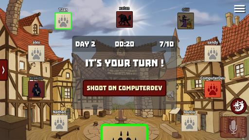 Bloodwolf 1.10.2 screenshots 4