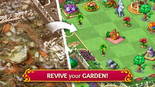 Merge Tale: Blossom Acres 0.30.1 screenshots 2