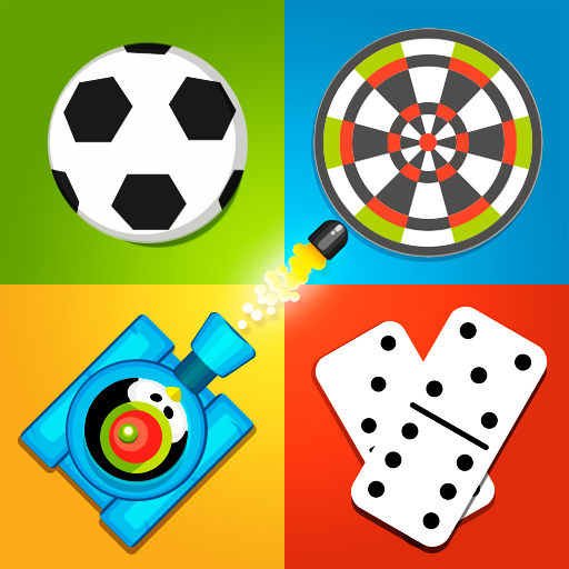 Party Games: 2 3 4 Player Mini Games APK