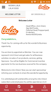 LalaDirect