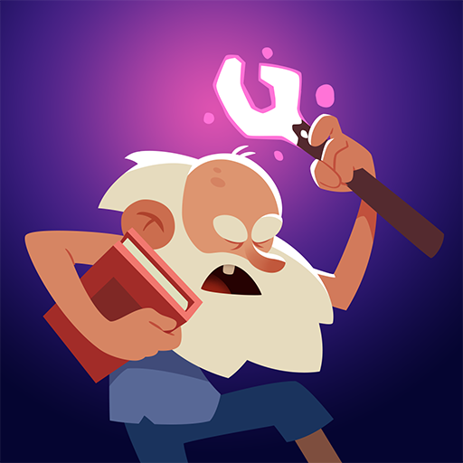 Almost a Hero - Idle RPG Clicker