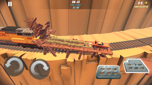 Stunt Car Extreme apkmartins screenshots 1
