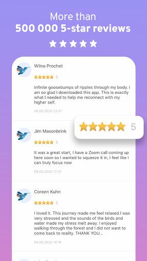 Synctuition - MindSpa, Meditation, Sleep & Calm apktram screenshots 6