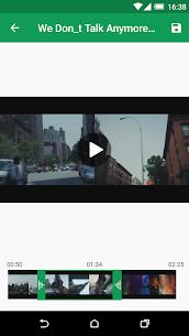 Cắt Ghép Video 1