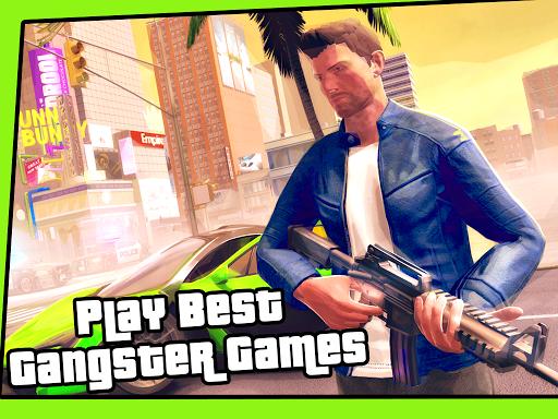 Vegas Grand Gangster City Crime Auto  Screenshots 6