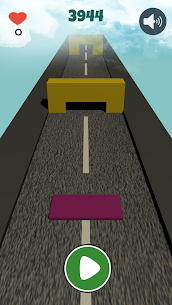 endless TUNNEL Hack for Android and iOS 3