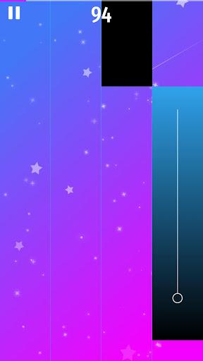 Piano Beat: Tiles Touch 5.3 screenshots 2